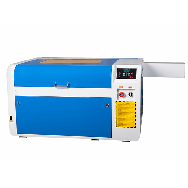 FST 6040-M2 Laser Engraving Machine