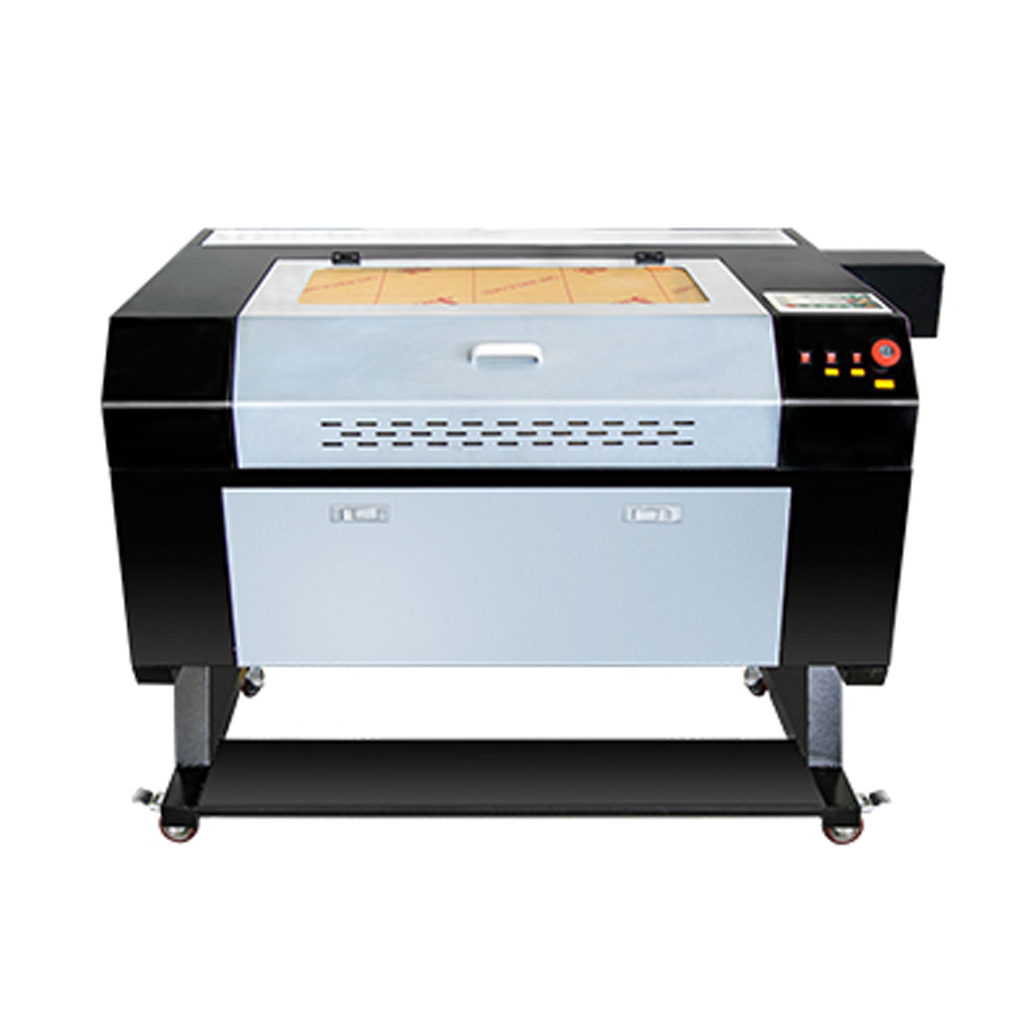 FST-750 Laser Engraving Machine